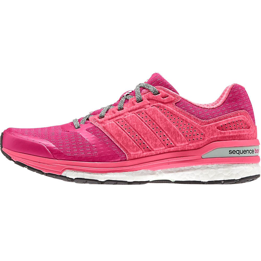 adidas womens supernova glide boost 7 shoes aw15 prices. Black Bedroom Furniture Sets. Home Design Ideas