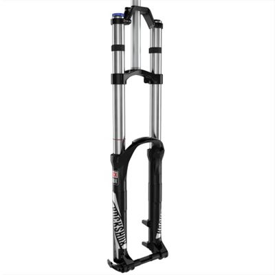 Fourches à suspension RockShox Domain RC Coil Dual Crown 2017