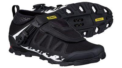 Chaussures Mavic Crossmax XL Pro MTB 2016