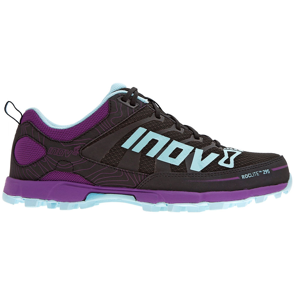 Inov  Roclite  Womens Trail Running Shoes Aw