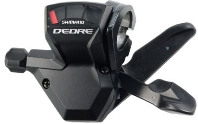 Manette de dérailleur Shimano Deore M590 9 Vitesses