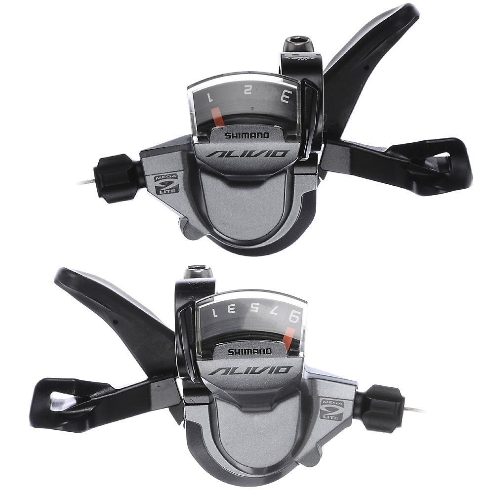 shimano-alivio-m4000-9-speed-trigger-shifter-set
