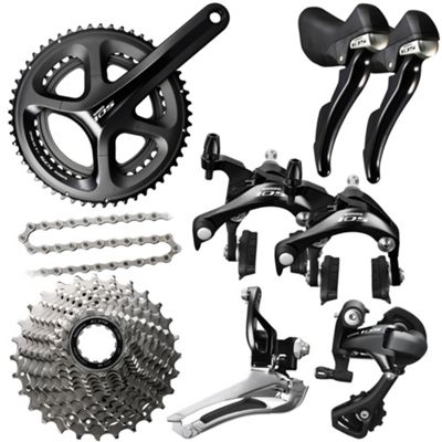 Groupe complet Shimano 105 5800 11 vitesses