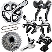 Shimano Dura-Ace 11 Speed Groupset Builder