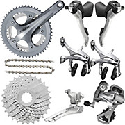 Shimano Tiagra 10 Speed Groupset Builder
