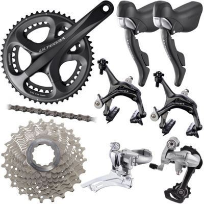 Groupe complet Shimano Ultegra 10 vitesses