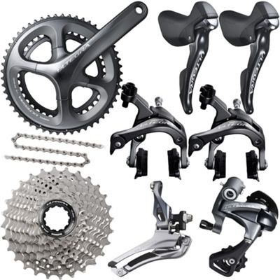 Groupe complet Shimano Ultegra 11 vitesses
