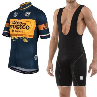 Kit maillot Santini Giro D'Italia Stage 14 2015
