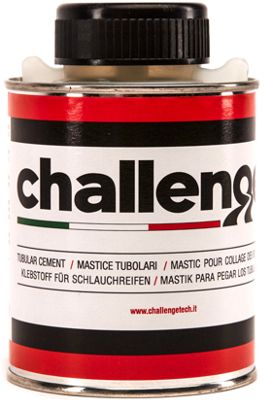 Kit Tubeless Challenge Professional Rim Cement