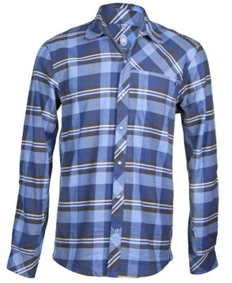 Maillot Club Ride Daniel Flannel manches longues SS16