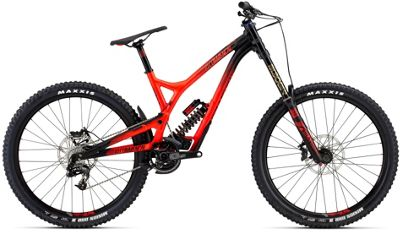VTT Commencal Supreme DH V4 Essential 2016