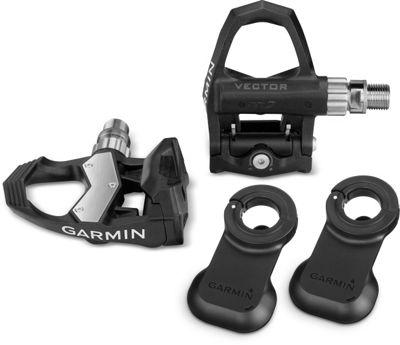 Medidor de potencia Garmin Vector 2