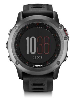 Montre GPS Garmin Fenix 3