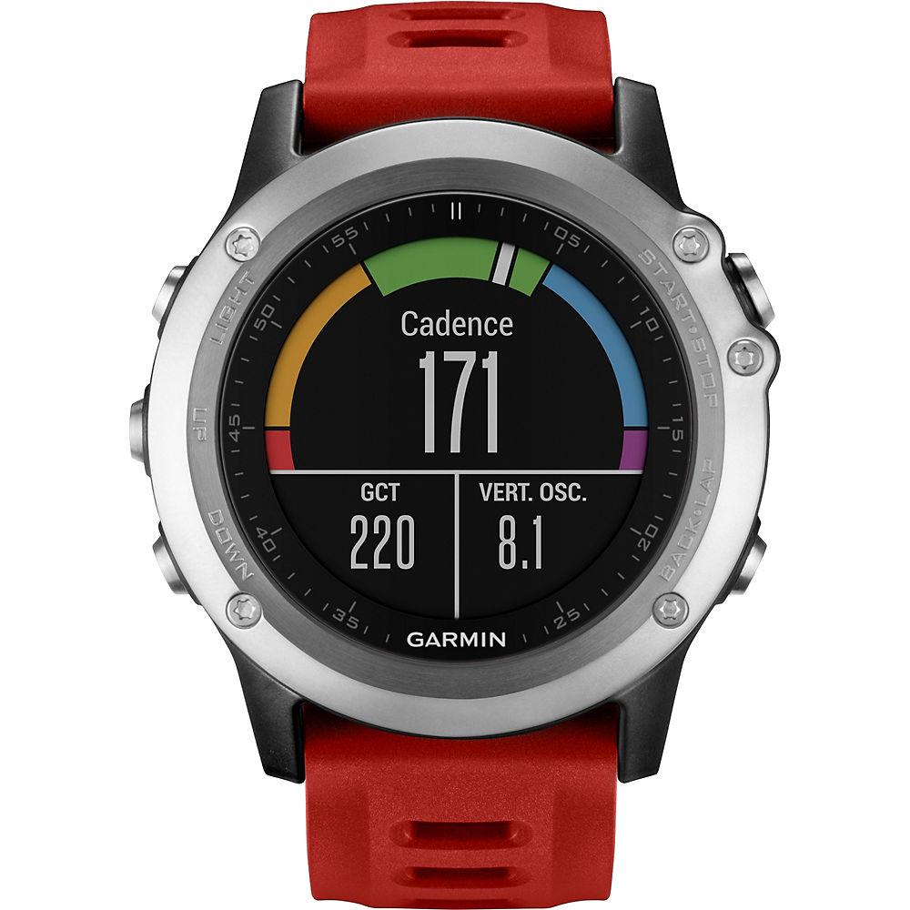 Reloj GPS Garmin Fenix 3