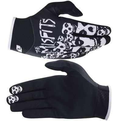 Misfits Gloves 2 | More obviously | Jason Granfield | Flickr