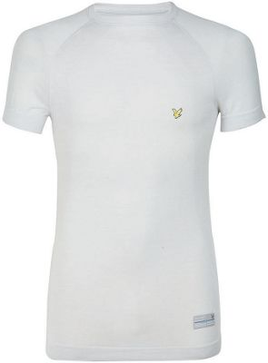 T-shirt Lyle & Scott Tiree Merino AW15