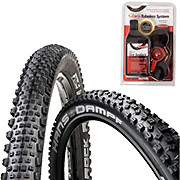 Chain Reaction Cycles Enduro Tubeless Conversion Bundle