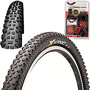 Chain Reaction Cycles XC Tubeless Conversion Bundle