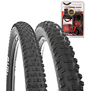 Chain Reaction Cycles Trail Tubeless Conversion Bundle