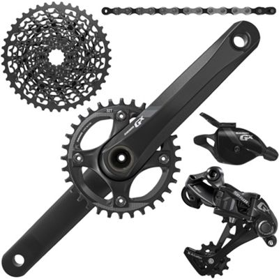 Groupe complet SRAM GX 11 Vitesses