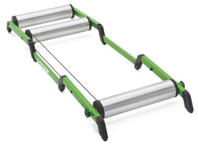 Trainer Kinetic Z-Rollers