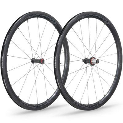 Roues à pneu Vision Metron 40 2017