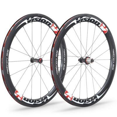 Roues à pneu Vision Metron 55 2016