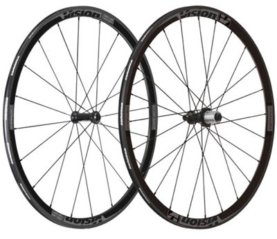Roues Vision TriMax 30 2017