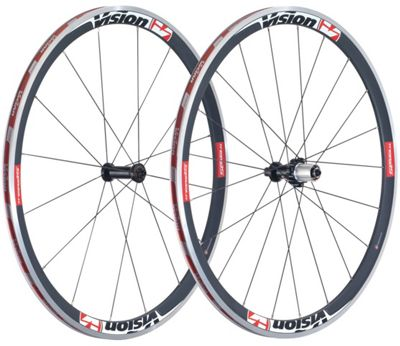 Roues Vision TriMax 35 2016