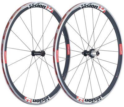 Juego de ruedas Vision TriMax 35 Carbon 2016