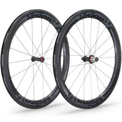 Roues à pneu Vision Metron 55 2017