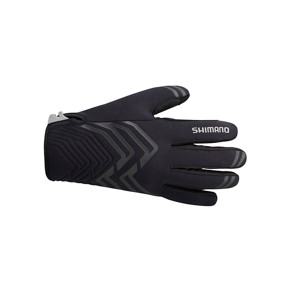 shimano-thick-windbreak-gloves
