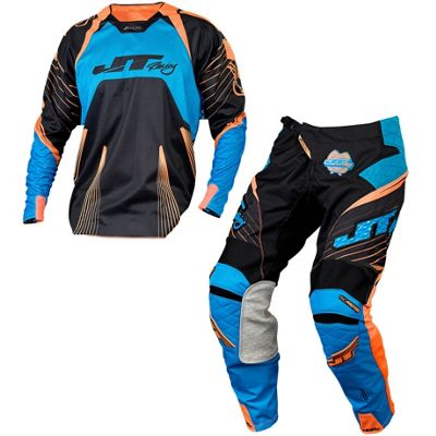Maillot JT Racing Subframe Protek manches longues 2015
