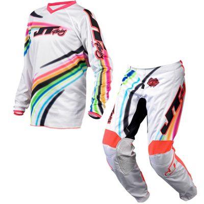Maillot JT Racing Voltage - enfant 2015