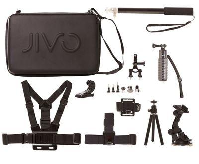Pack Jivo Go Gear