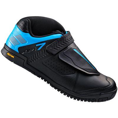 Chaussures VTT Shimano AM7 2017
