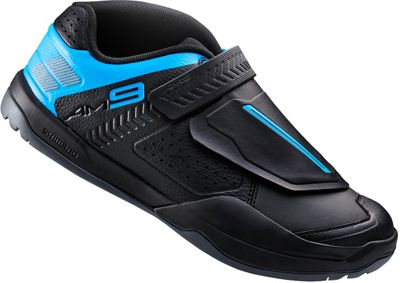 Chaussures Shimano AM9 SPD 2016