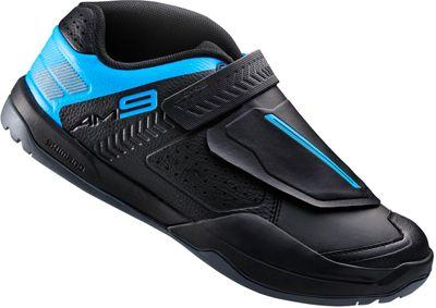 Chaussures VTT Shimano AM9 SPD 2018