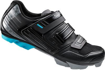 Chaussures VTT Shimano WM53 SPD Femme 2017
