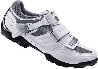 Chaussures VTT Shimano WM64 SPD Femme 2018