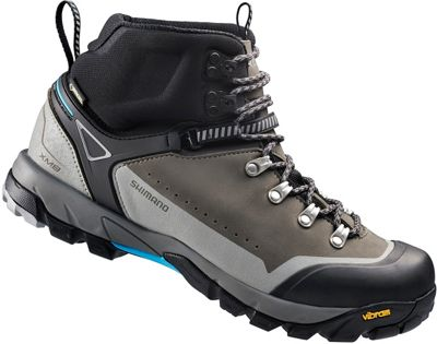 Chaussures Shimano XM9 Gore-Tex 2017