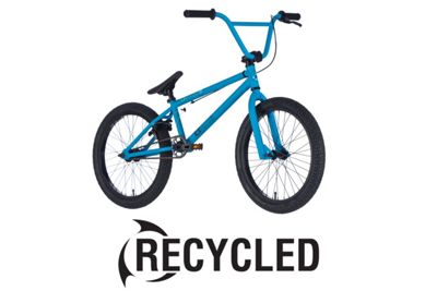 Eastern Piston BMX Bike - Ex Demo
