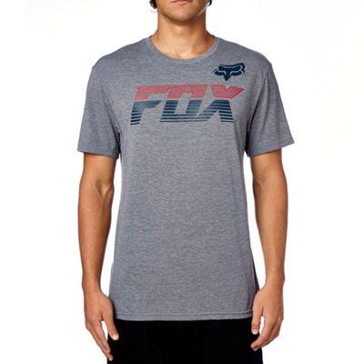 T-shirt Fox Racing Mako AW15