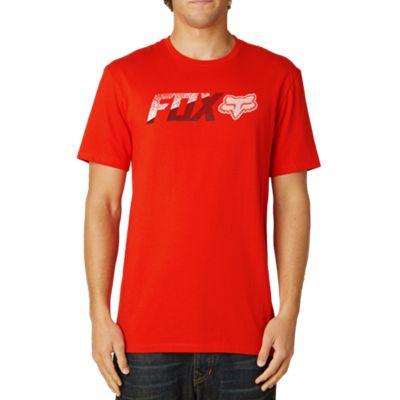 T-shirt Fox Racing Scorned AW15