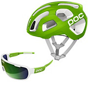 POC Cannondale Garmin Helmet-Glasses Bundle 2015