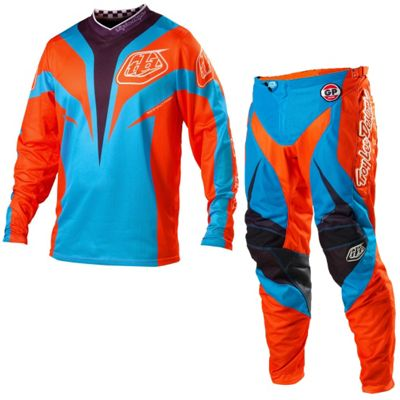 Maillot Troy Lee Designs GP Mirage