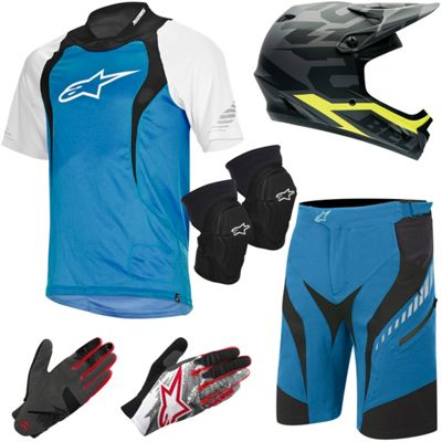Maillot Alpinestars Drop