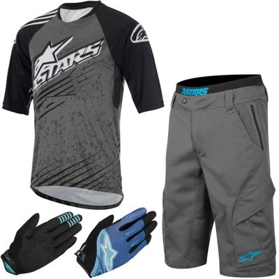 Maillot Alpinestars Sight & Manual 2015