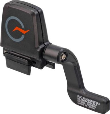 Capteur de cadence et Dual Vitesse PowerTap