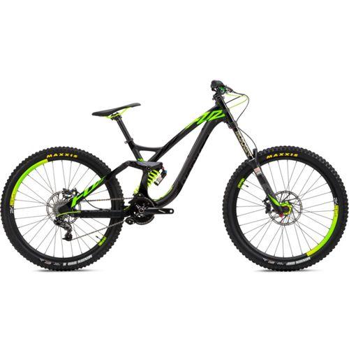 NS Bikes Fuzz 1 2016